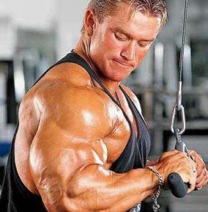 allenamento manuale per il peso