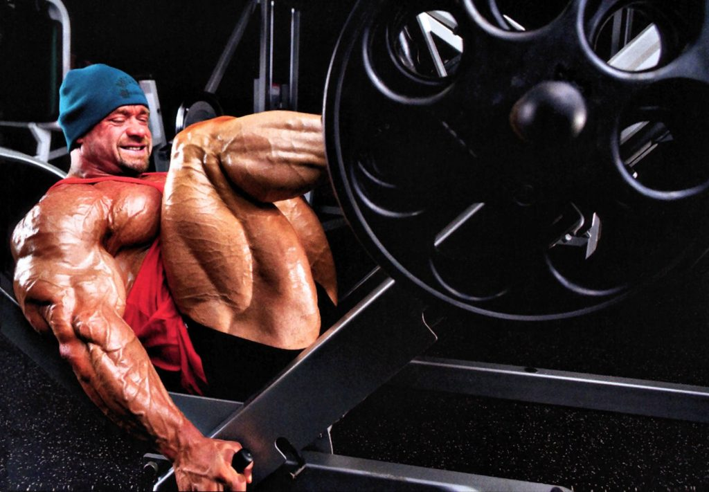 Perché è così importante allenare le gambe?