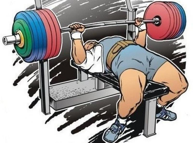 powerlifting